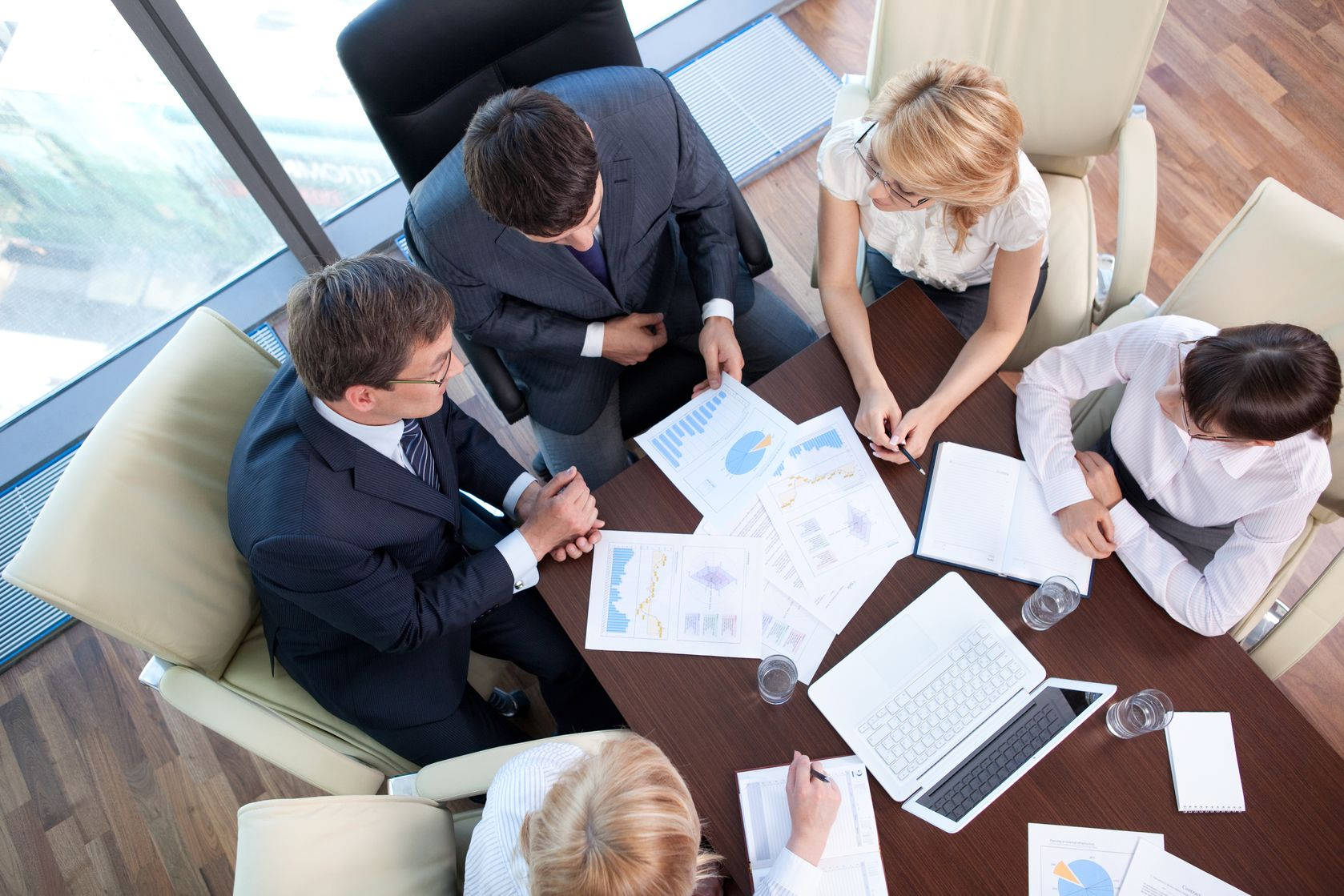 Business Formations: Corporations, Limited Liability Companies & Partnerships