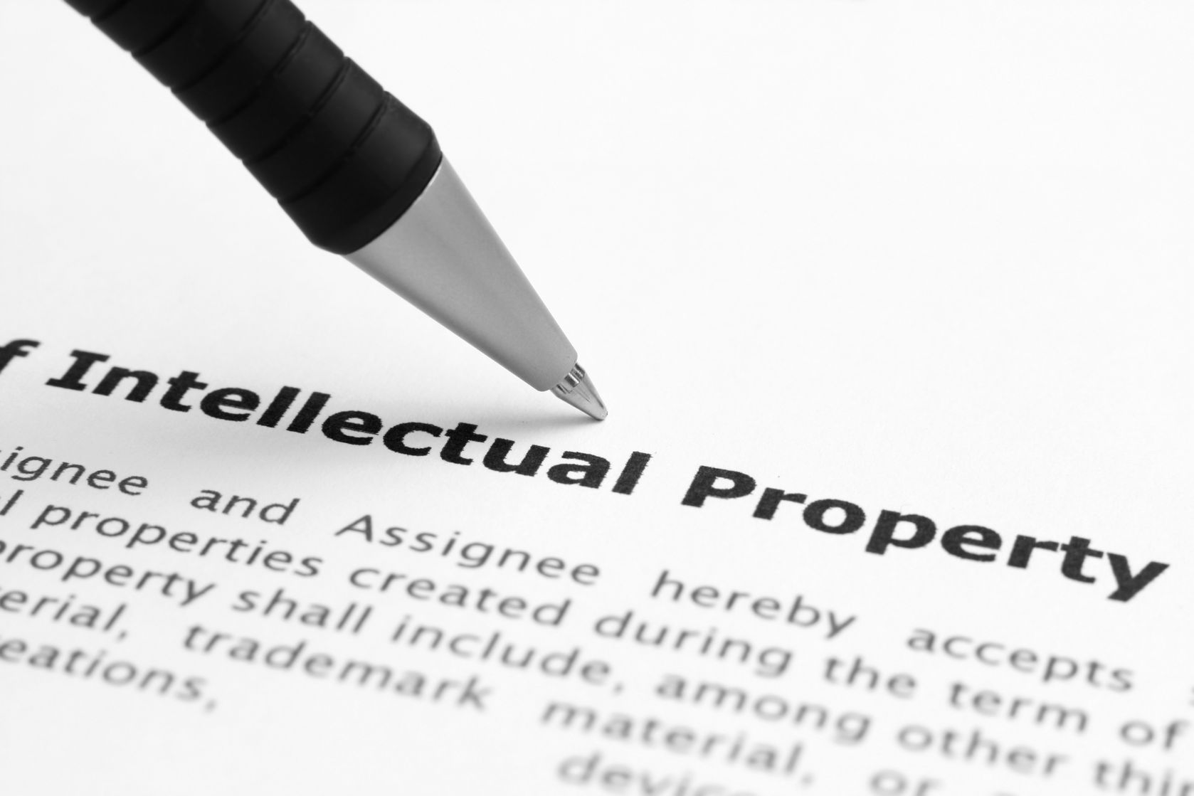 Intellectual Property & Internet Matters: Licensing, Protections, Disputes, Internet Technologies & Related Agreements